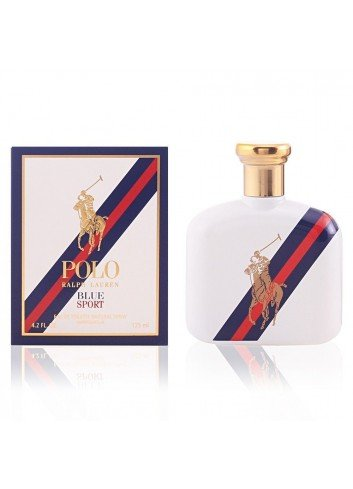 SPORT POLO BLUE EDT 125ML