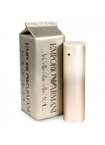EMPORIO ARMANI ELLA EDP 100ML  ED.LIMIT