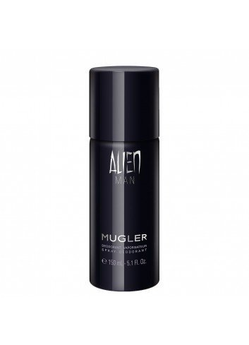ALIEN MAN DESODORANTE SPRAY 150 ML