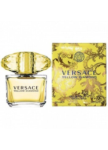 VERSACE YELLOW DIAMOND EDT 90ML V