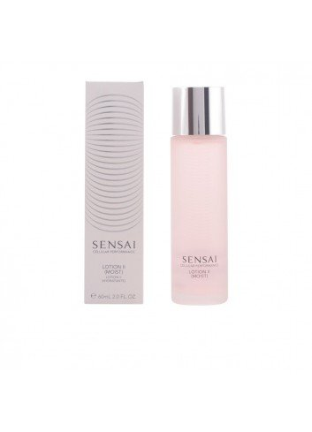 SENSAI CELLULAR PERFOMANCE LOTION II 60ML