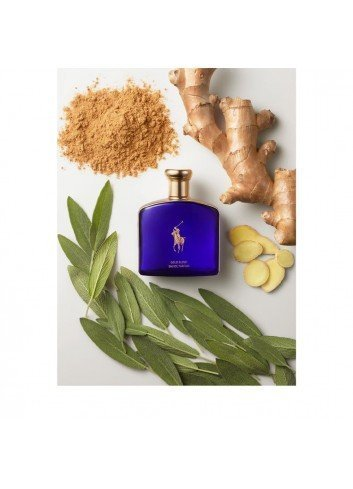 POLO BLUE GOLD BLEND EDP 125 ML