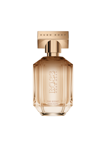 BOSS SCENT PRIVATE ACCORD HER EDP 50 ML