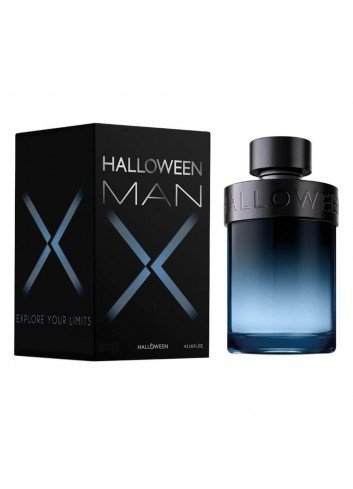 HALLOWEEN MAN X EDT 75ML