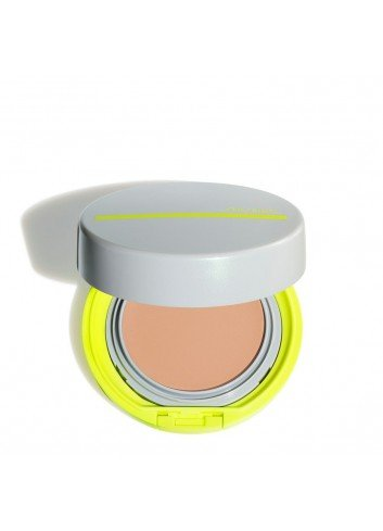 SHISEIDO SPORTS BB COMPACT SPF50+ TONO MEDIUM