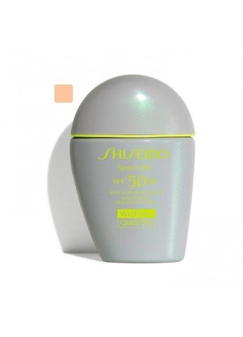 SHISEIDO SPORTS BB SPF50+ TONO MEDIUM
