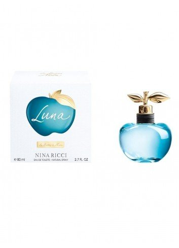 NINA LUNA EDT 80 ML