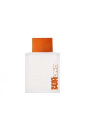 JILSANDER SUN MEN EDT 75ML