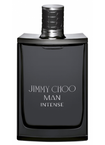 JIMMY CHOO MAN EDT 50ML INTENSO