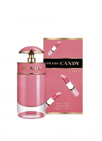 PRADA CANDY GLOSS 50ML EDT
