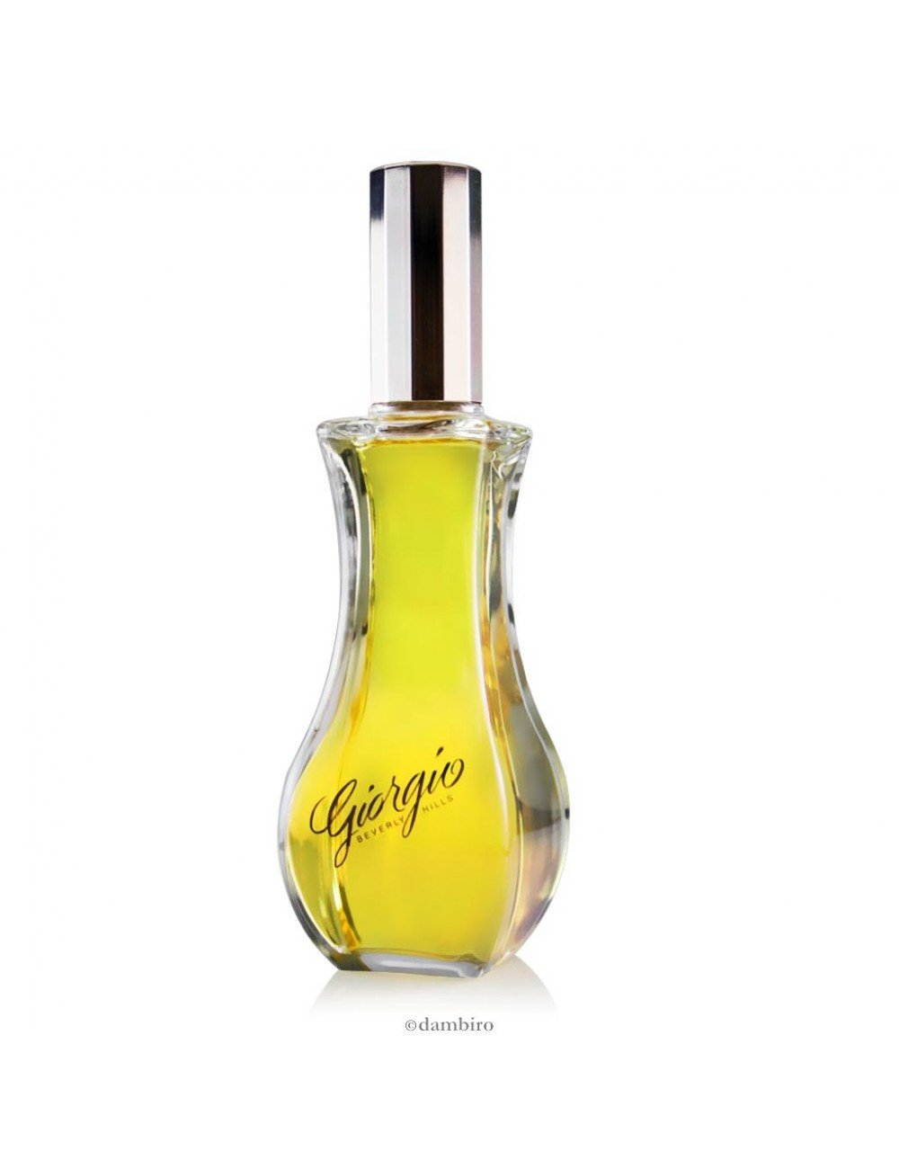 GIORGIO BEVERLY HILLS WOMAN EDT 90ML