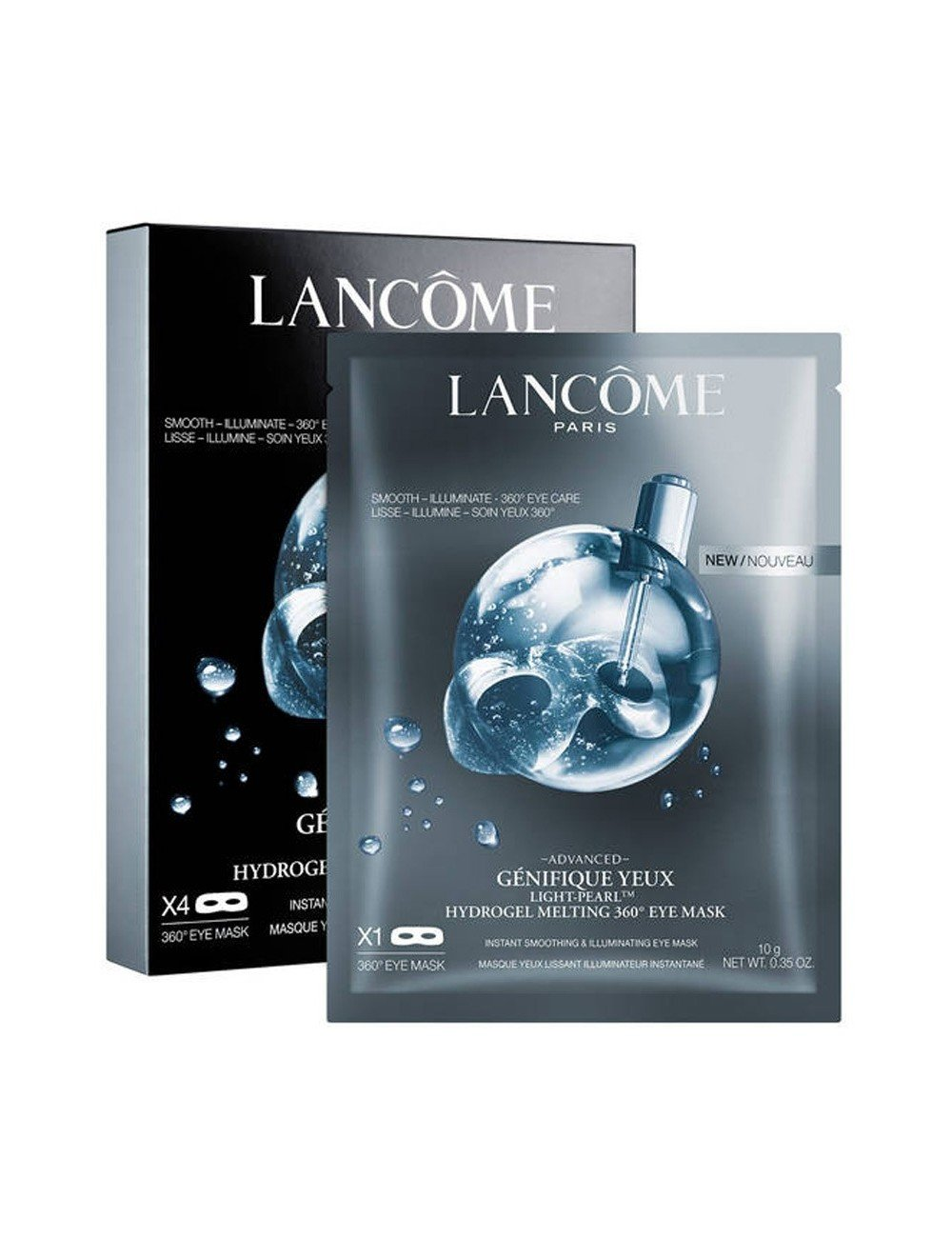 Lancome Genifique Advanced Light Pearl Eye Mask
