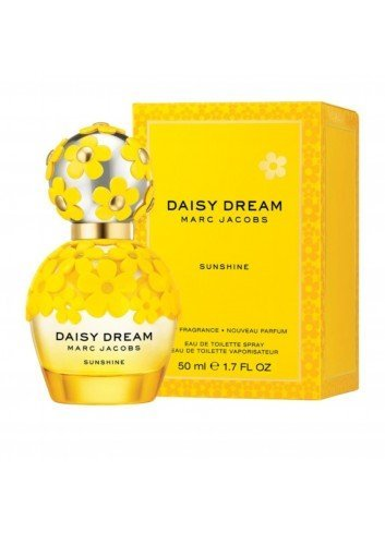 MARC JACOBS DAISY DREAM SUNSHINE EDT 50 ML