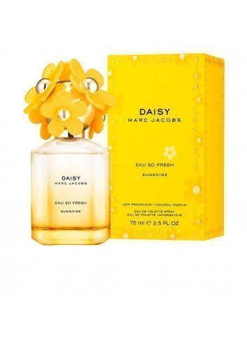 MARC JACOBS EAU SO FRESH SUNSHINE EDT 75 ML