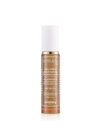 SISLEY SUNLEYA G.E. GLOBAL ANTI-AGE SPF50+ 50 ML