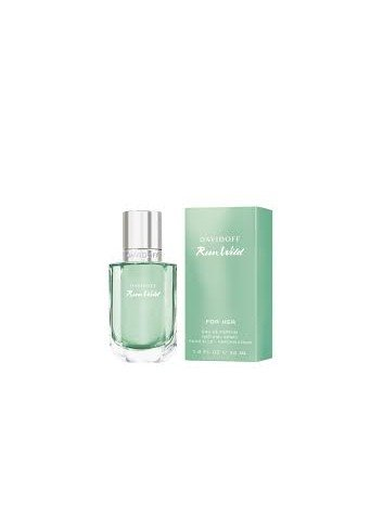 DAVIDOFF RUN WILD FOR HER EDP 30 ML