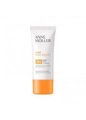 ANNE MOLLER AGE SUN RESIST SPF50+ 50 ML