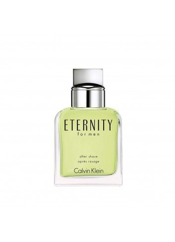 ETERNITY MEN AFTER SHAVE...
