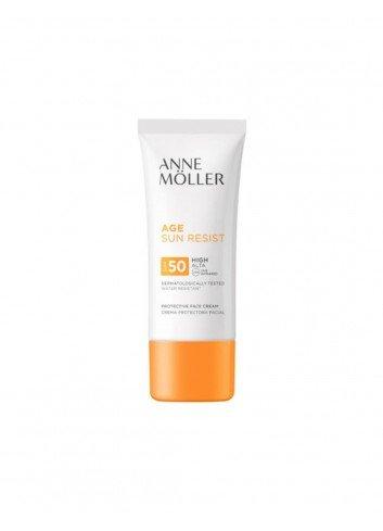 ANNE MOLLER AGE SUN RESIST SPF50 50 ML