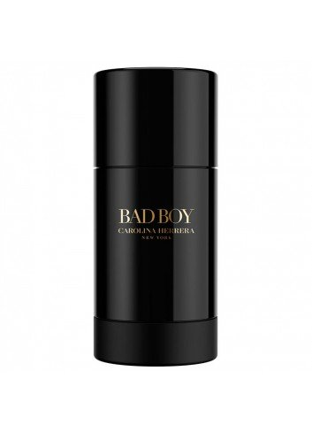 CAROLINA HERRERA BAD BOY DESODORANTE STICK 75 GR