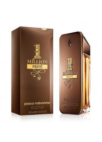 P.RABANNE 1 MILLION PRIVE EDP 100ML V