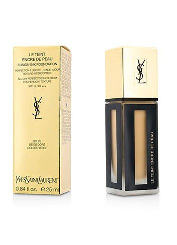 YVES SAINT LAURENT ENCRE DE PEAU BD20 SPF18 25ML TONO WARM IVORY