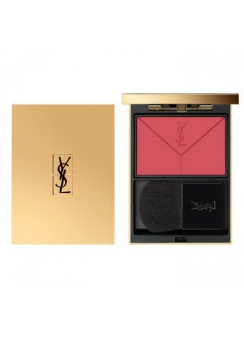 YVES SAINT LAURENT COUTURE BLUSH Nº2 TONO ROUGE A PORTER