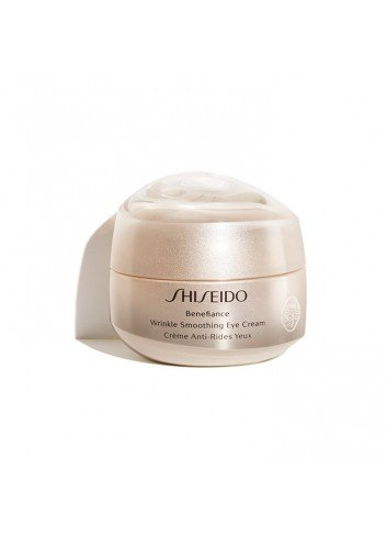 SHISEIDO BENEFIANCE WRINKLE EYE CREAM 15 ML