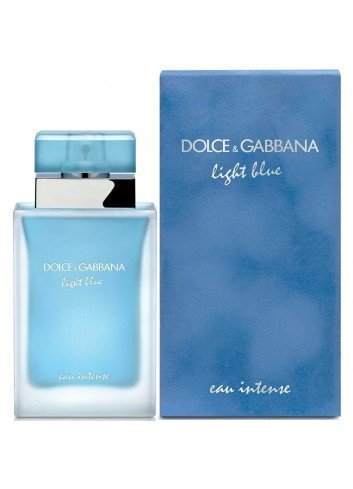 D&G LIGHT BLUE INTENSE EDP 100ML