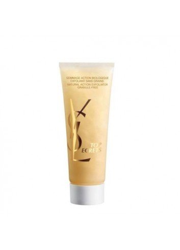 YVES SAINT LAURENT TOP SECRETS EXFOLIANT 75 ML