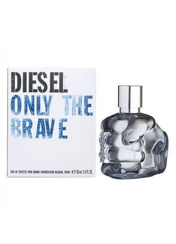 DIESEL ONLY THE BRAVE HOMME EDT 50 V