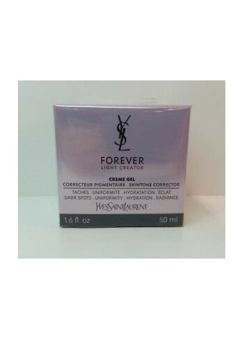 YSL FOREVER LC CREME GEL 50ML