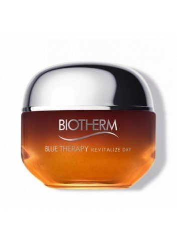BIOTHERM BLUE THERAPY AMBER ALGAE REVITALIZE CREAM 50 ML