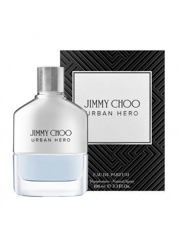JIMMY CHOO URBAN HERO EDP 100 ML