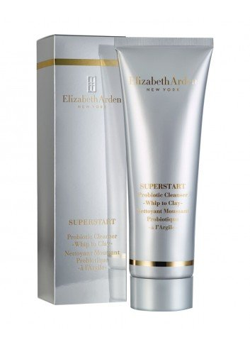 ELIZABETH ARDEN SUPERSTART CLEANSER 125ML