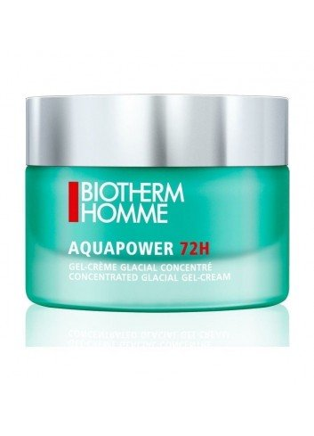 BIO.HOMME AQUAPOWER 72H 50ML