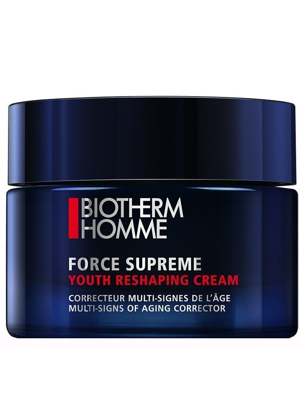 BIO.HOMME FORCE SUPREME YOUTH RESHAP.
