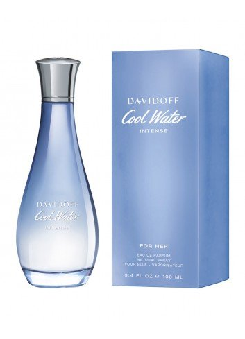 COOL WATER HER INTENSE EDP 100ML
