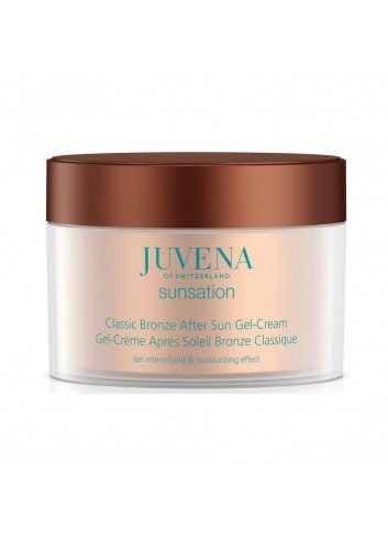 JUVENA SUPERIOR AFTERSUN GEL-CREAM