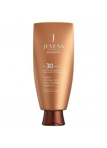 JUVENA SUPERIOR ANTI-AGE LOTION SPF30