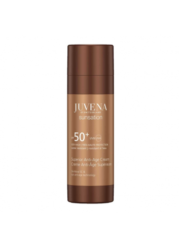 JUVENA SUPERIOR ANTI-AGE CREAM SPF50+