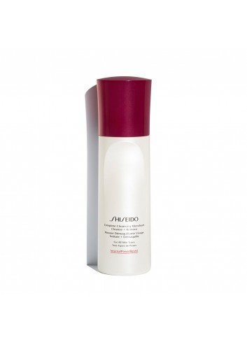 SHISEIDO INTERNAL POWER RESIST CLEANSING MICROFOAM 180 ML