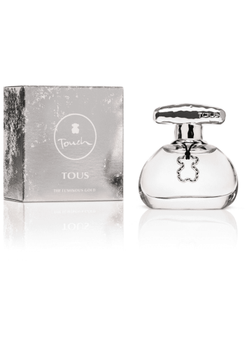 TOUS THE LUMINOUS GOLD EDT 30 ML