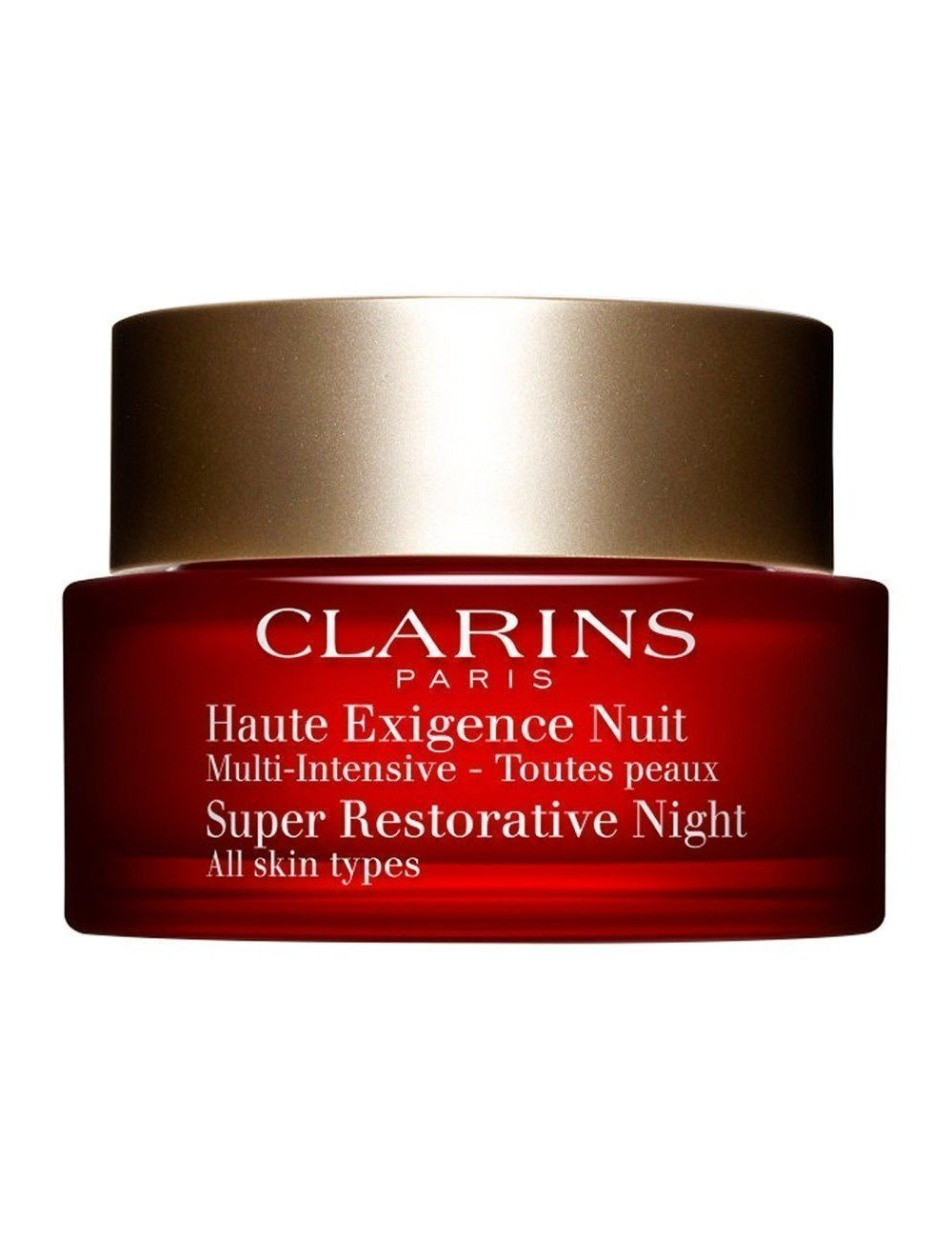 CL.HAUNTE EXIGENCE NOCHE PS 50ML MI