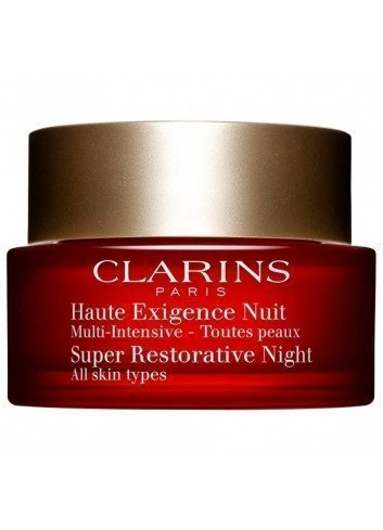 CL.HAUNTE EXIGENCE NOCHE TP 50ML M.IN