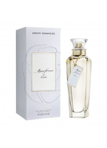 ADOLFO DOMINGUEZ ROSAS EDT 120ML