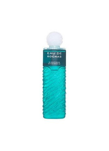 EAU DE ROCHAS SHOWER GEL 500ML