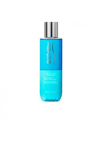 BIOTHERM BIOCILS WATERPROOF 200 ML