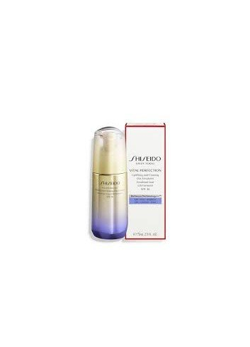 SHISEIDO VITAL PERFECTION UPLIFTING AND FIRMING DAY EMULSION SPF3