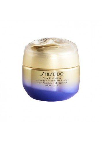 SHISEIDO VITAL PERFECTION NIGHT CREAM 50 ML